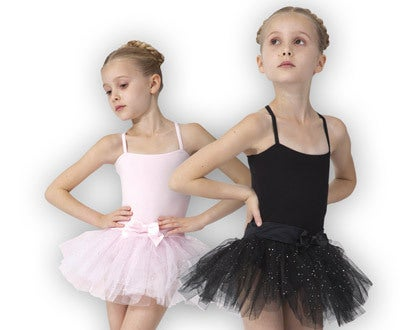 Image of Tutu Dress Basic