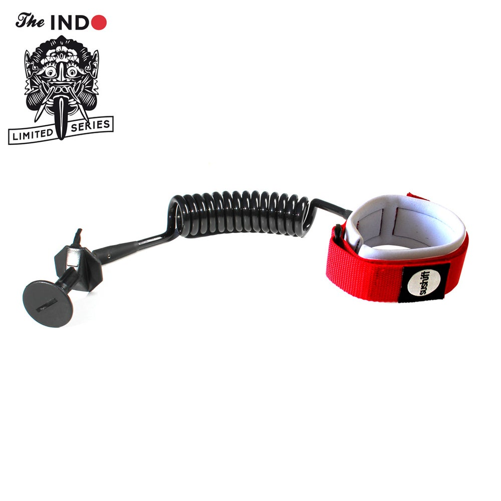 Image of Biceps Leash - Indo Series LTD