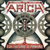 Image of ARTCH - For The Sake Of Mankind