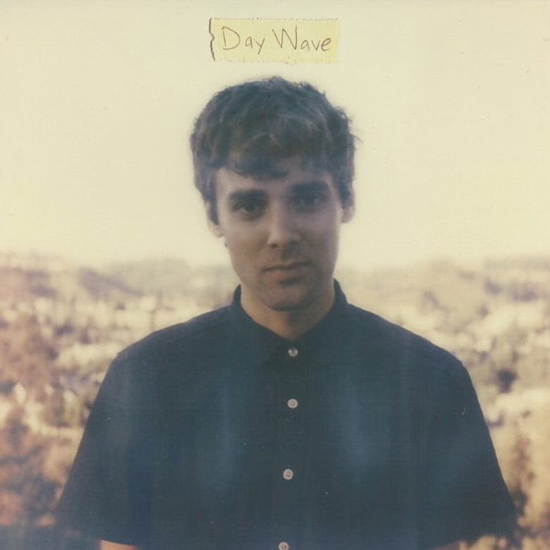 Image of Day Wave - Come Home Now (white vinyl)