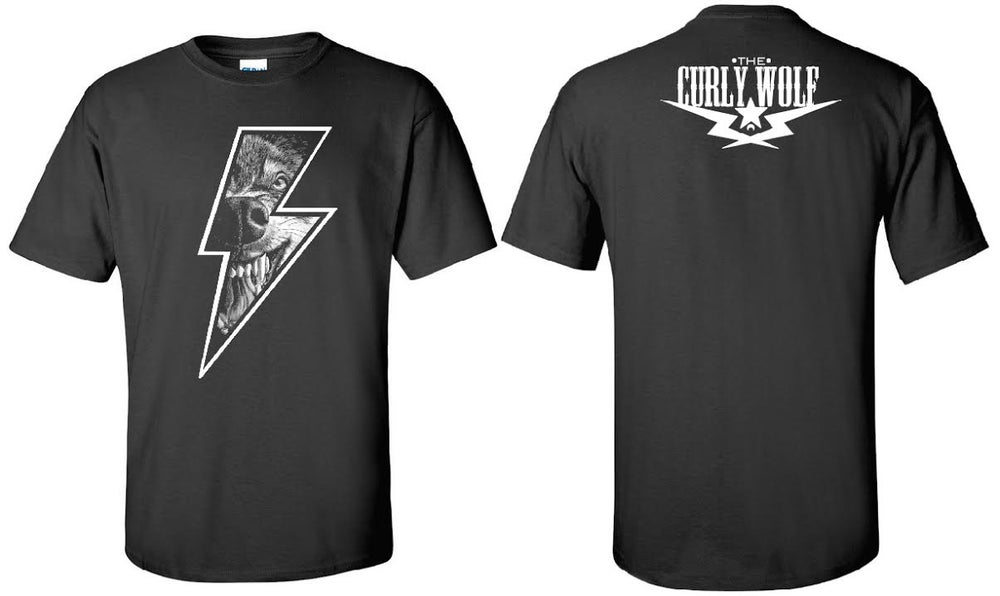 Image of WOLF BOLT SHIRT