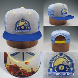 Image of Phish MagnaBall Snapback limited Edition of 100