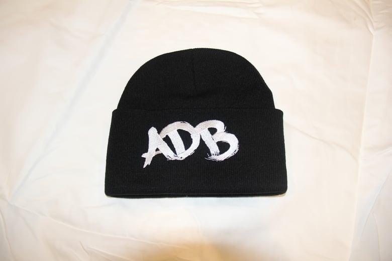 Image of ADB Beanie