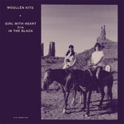 Image of RIP046 Woollen Kits - Girl With Heart 7""