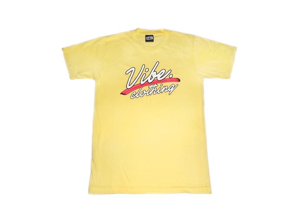 Image of Vibe (Lemon Tee)