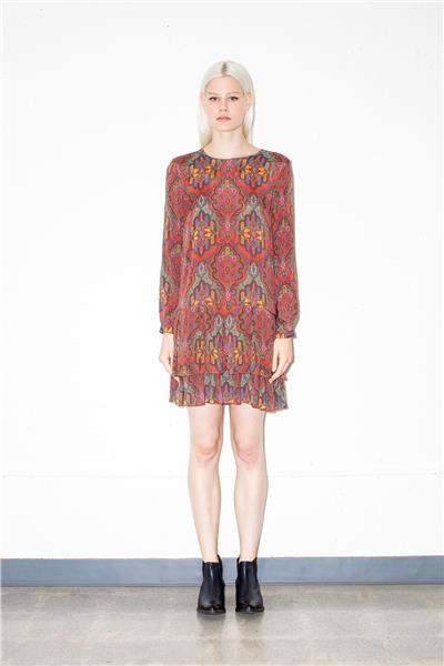 Image of SALE Sam & Lavi Marcella Dress