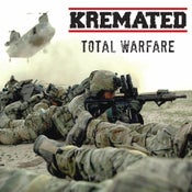 Image of Total Warfare 6 track CD