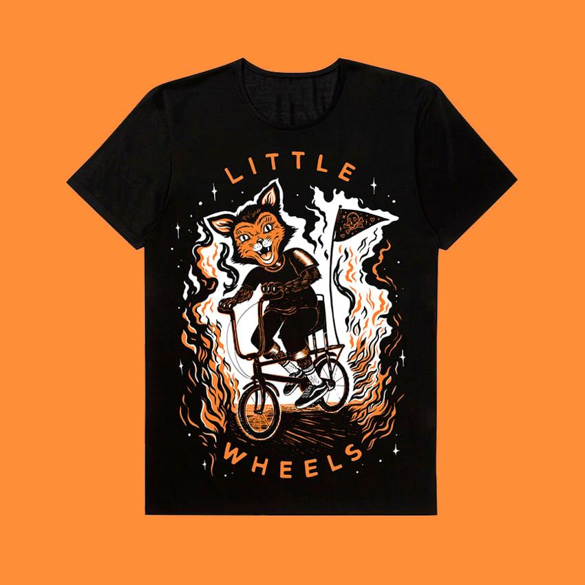 Image of Kitty Cruiser T-Shirt