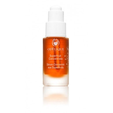 Image of Superfruit Concentrate Serum - Odylique 30 ml. 100% Økologisk.