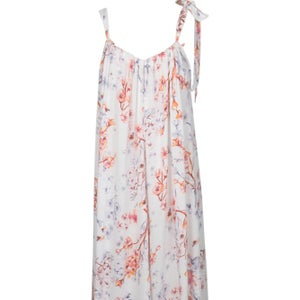 Image of Del Ray 6 Way Maxi Dress (Blue Bell) by Eb&Ive