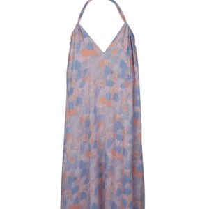 Image of Del Ray 6 Way Maxi Dress (Sherbert)  by Eb&Ive