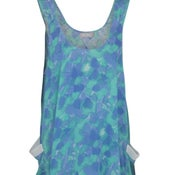 Image of Santa Cruz Dress (Malibu Blue) by Eb&Ive