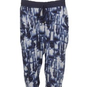 Image of Del Ray Pant (Indigo) by Eb&Ive