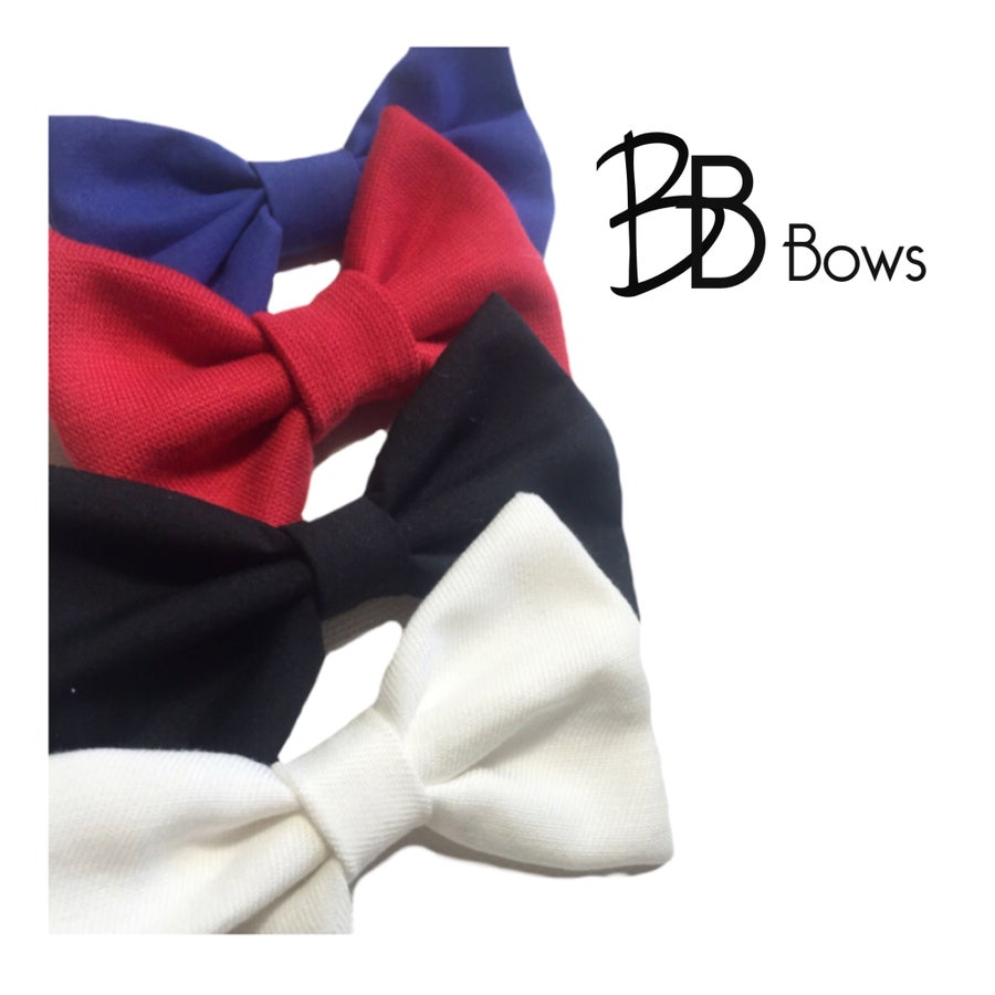 Image of 'The BB Bow'
