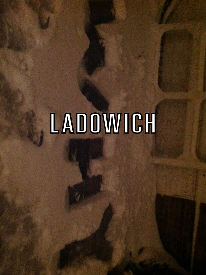 Image of Ladowich, Issue Two—May 2015
