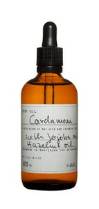 Image of Cardamom                                    Body Oil