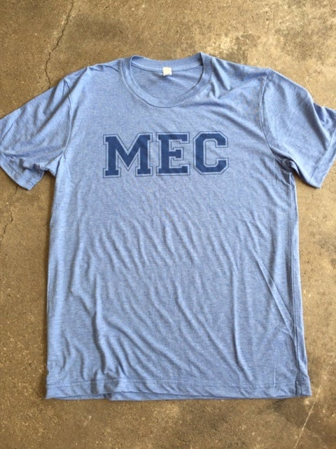 Image of MEC Make Everyday Count