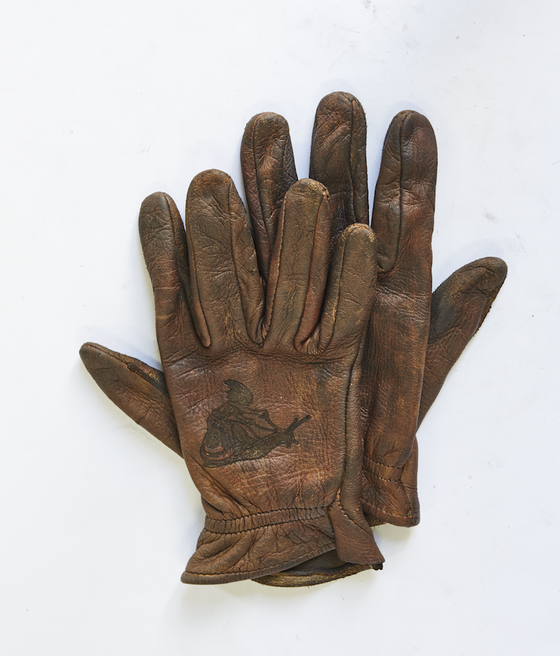 Image of Highwayman Glove