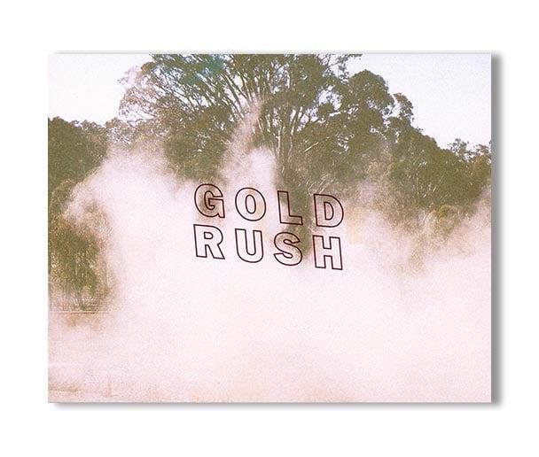 Image of Gold Rush
