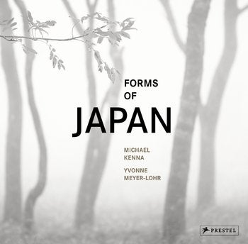Image of Michael Kenna: Forms of Japan