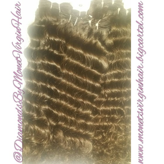 Image of Raw Indian Deep Wave