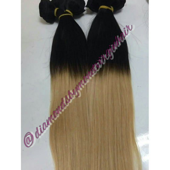 Image of Straight Ombré
