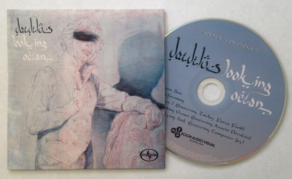 Image of Looking Ocean (CD)