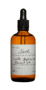 Image of Neroli Body Oil