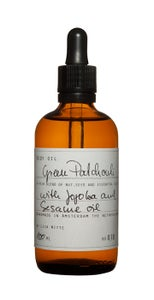 Image of Green Patchouli Body Oil
