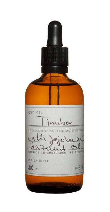 Image of Timber Body Oil