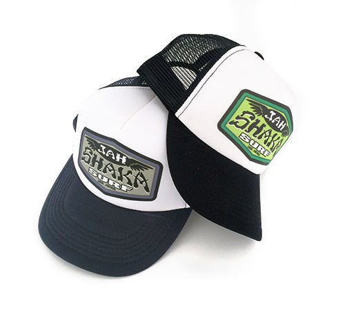 Image of Jah Shaka Trucker Hat