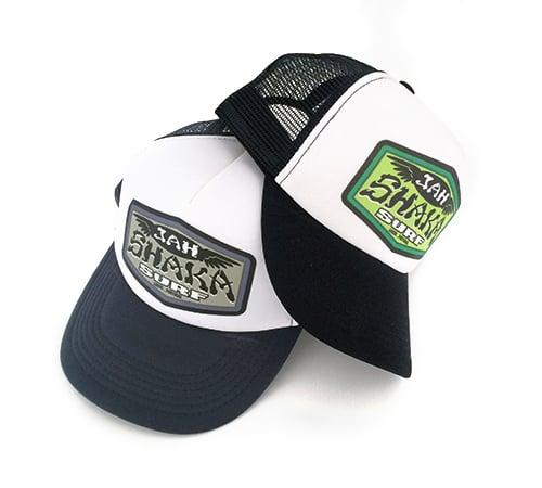 Image of Jah Shaka Trucker Hat