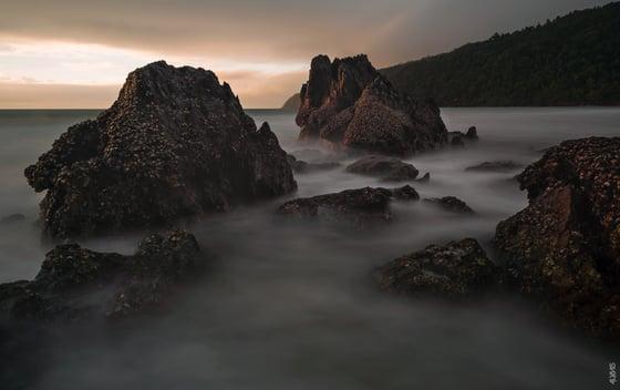 Image of Etty Bay