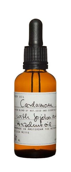 Image of Cardamom                                    Body Oil