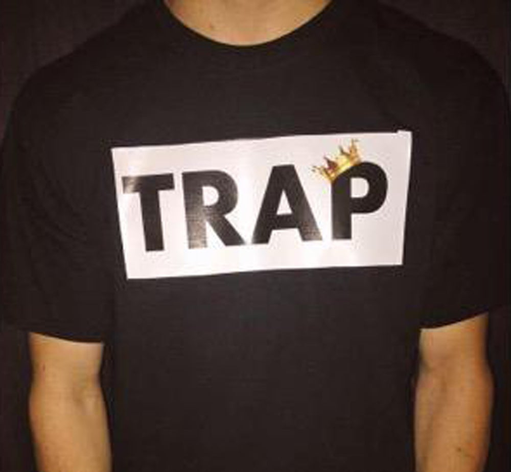 Image of TRAP King T-Shirt