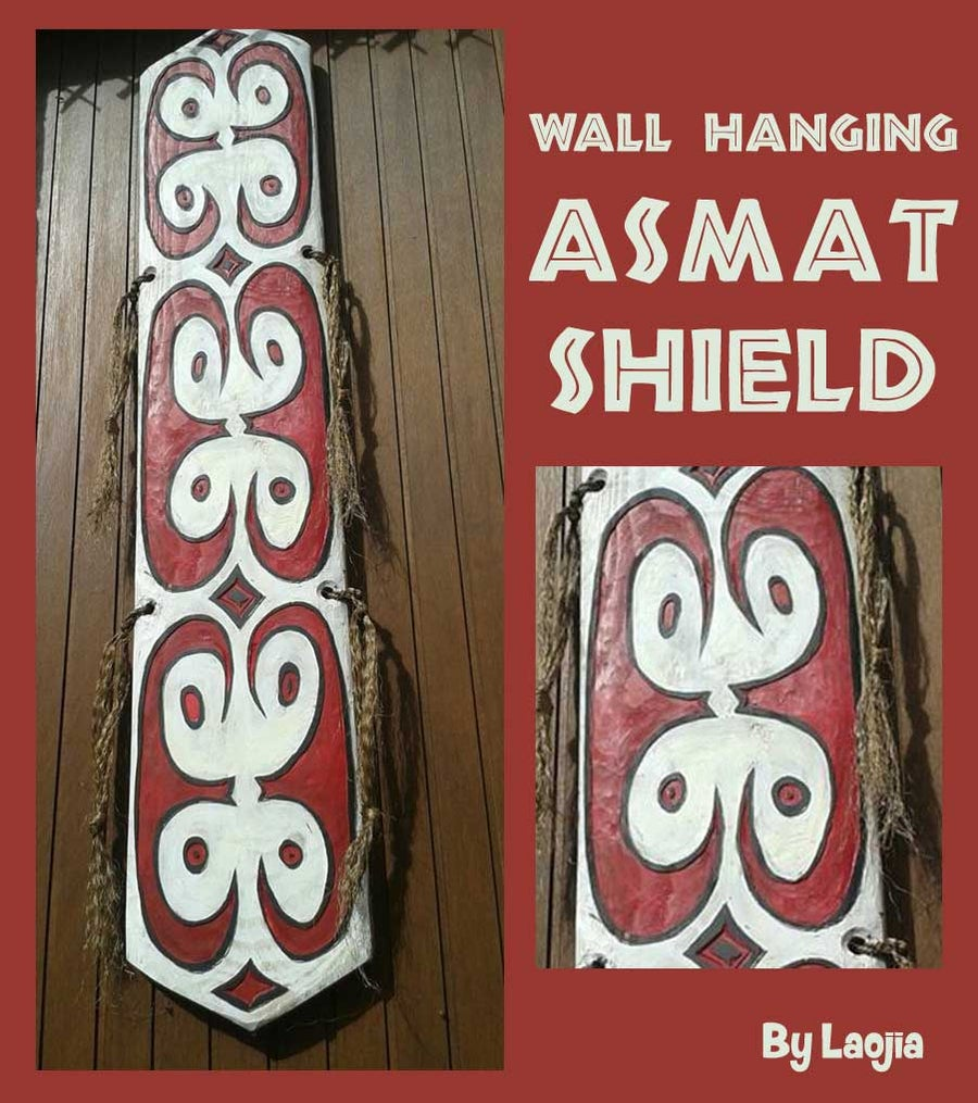 Image of ASMAT SHIELD