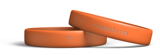 Image of Transform Wristband