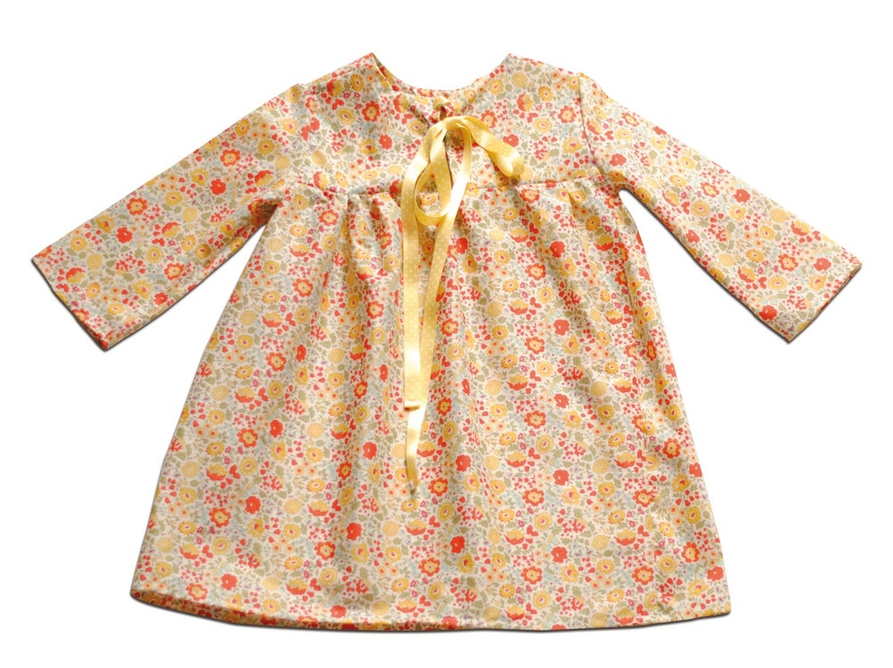 Image of - SOLDEE -50% - Robe Toulouse