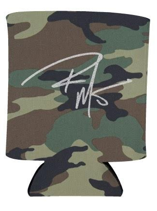 Image of Red Marlow Koozie - Camo
