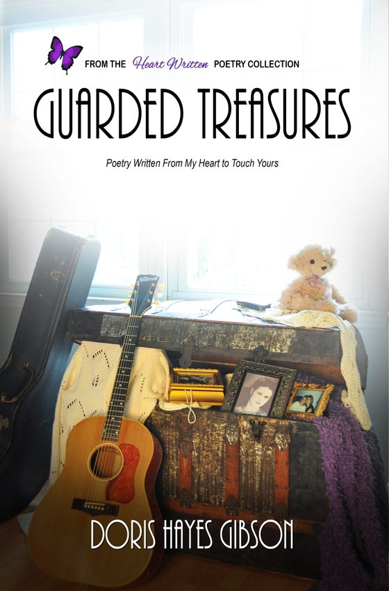 Image of Guarded Treasures