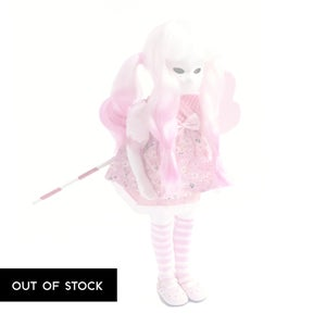 "Image of 14"" 'Oriri' Limited Edition Little Apple Doll"