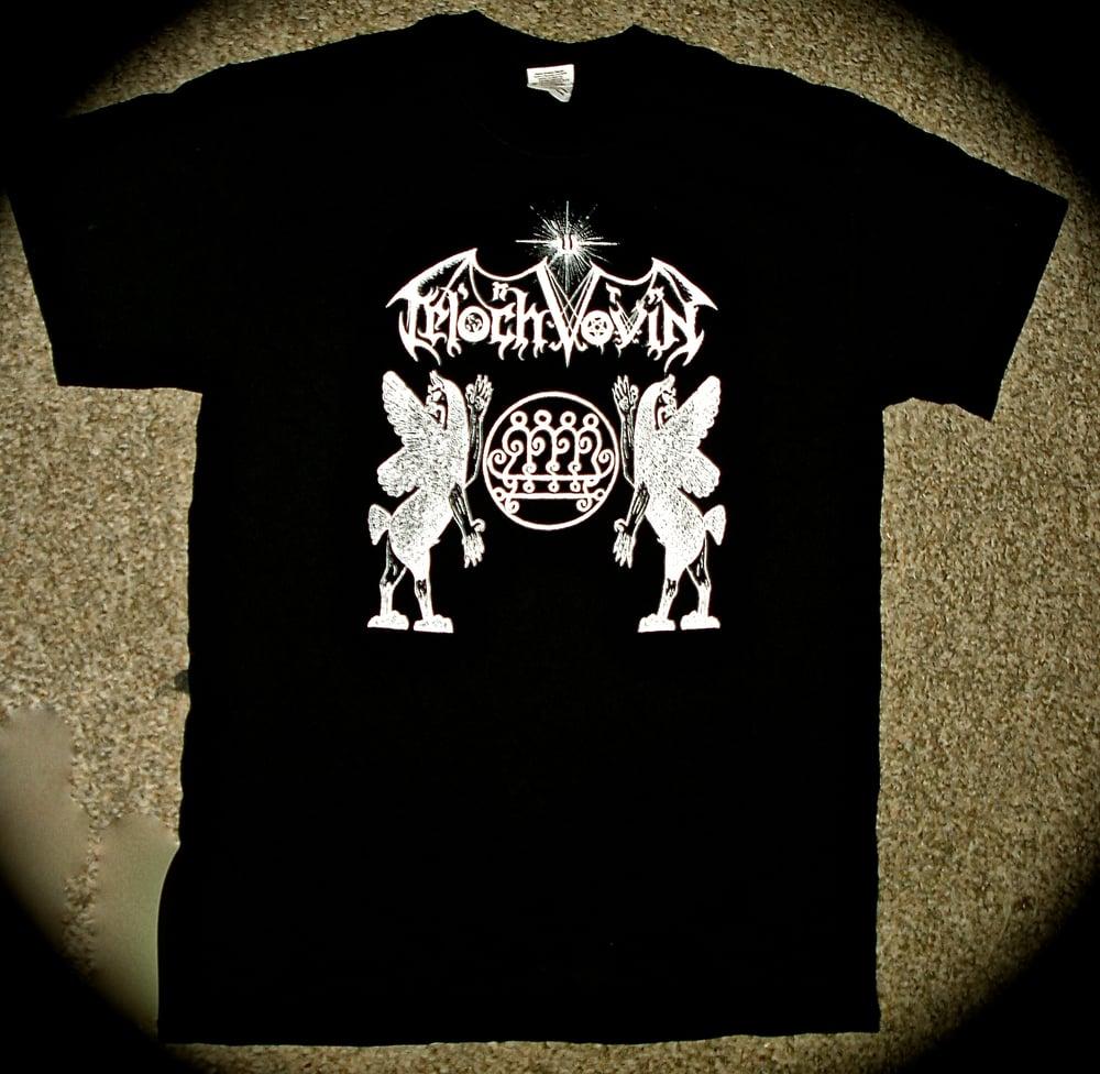 Image of Teloch Vovin T-shirt