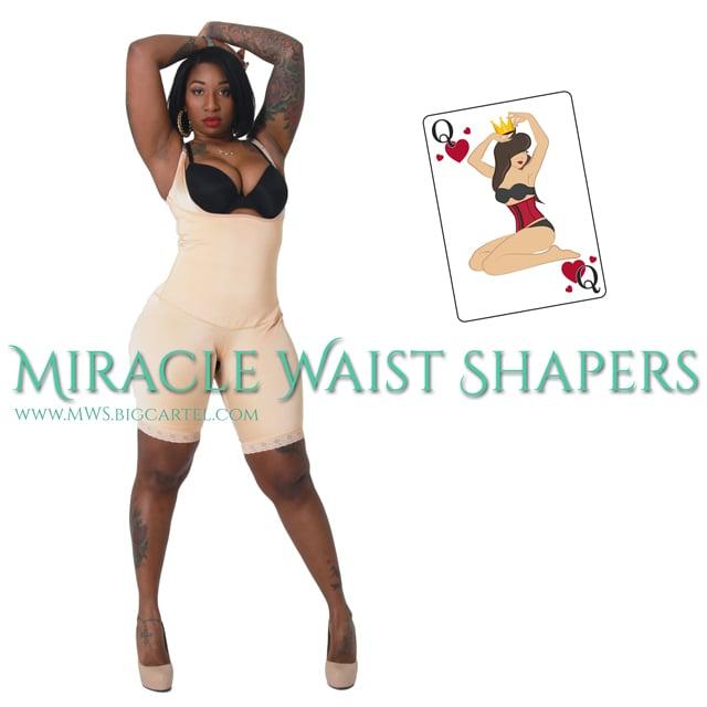 412994fbb1 MWS Full Body Shaper   Miracle Waist Shapers