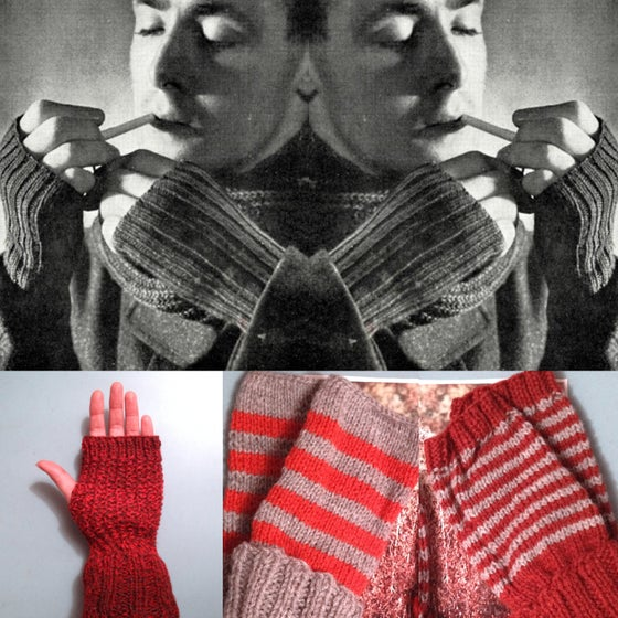 Image of MORMOR GLOVES