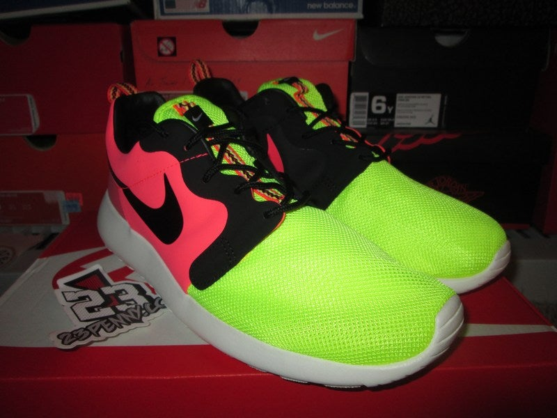 brand new 35791 1eef6 Roshe Run Hyperfuse PRM QS