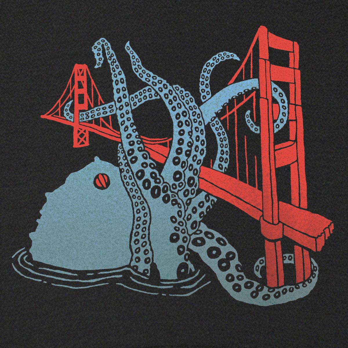 Gnome Enterprises Handprinted T Shirts For Men Women
