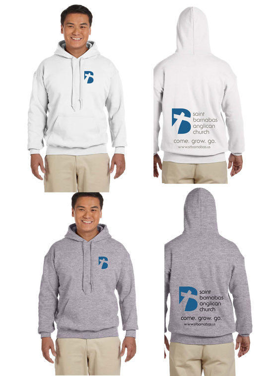 Image of Adult & Youth Hoodies