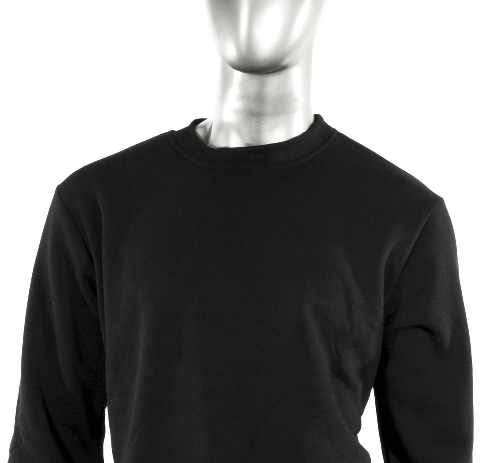 Image of HG PNW Club Wear Crew Neck Pullover Sweatshirt