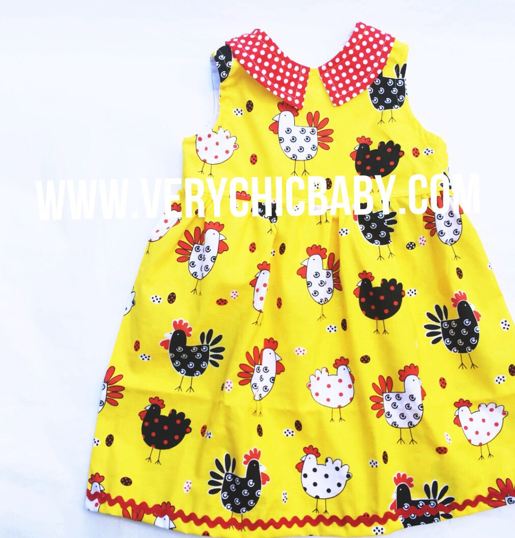 Image of The Katie Dress
