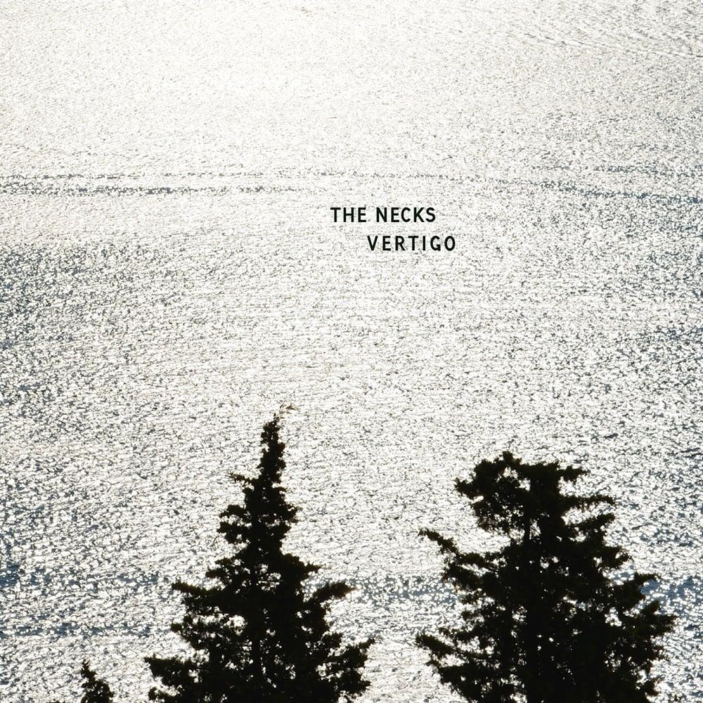 Image of Vertigo<br> (CD)